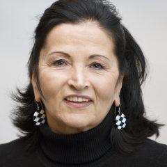 Dr. Margarete Cecon M.A.